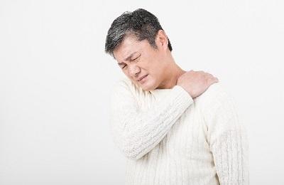 五十肩|千歳市の青葉鍼灸整骨院