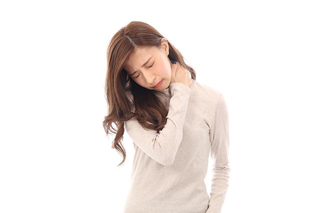 肩こり・五十肩|千歳市北陽の鍼灸整骨院