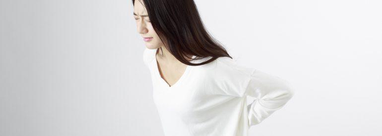 腰痛|千歳市の青葉鍼灸整骨院